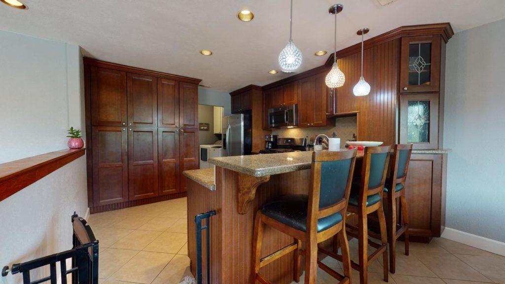 6577 Camino Capistrano kitchen interior