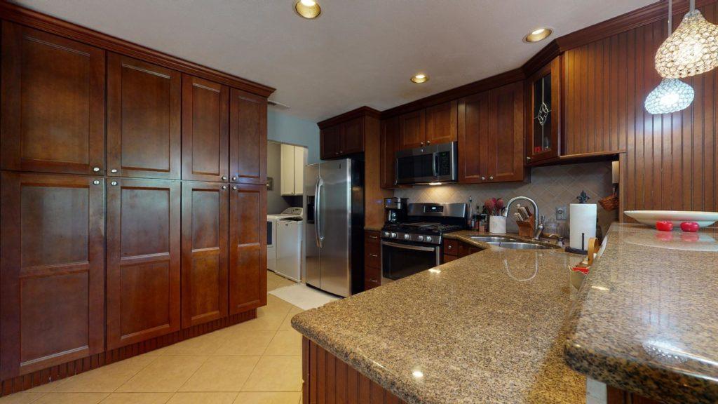 6577 Camino Capistrano interior Kitchen