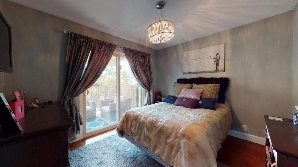6577 Camino Capistrano bedroom